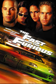 the fast and the furious series the fast and the furious wiki