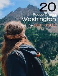 Washington travel photo album images 20 reasons why washington is the best state society19 jpg