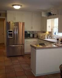 double oven kitchen design designs u shaped rugs ge sensor