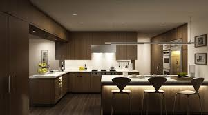 grande cuisine grande cuisine ouverte 3d library architecture interieurs scènes 3d