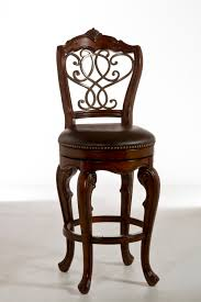 Target Kitchen Chairs by Dining Room Awesome Brown Wood Target Stool With Leather Seat For