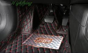 2007 jeep grand floor mats interior accessories floor mats carpets pads kit for