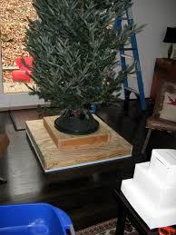 christmas tree platform u2013 m o d f r u g a l