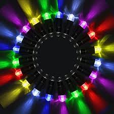 led balloon lights magnolora 20 pack multicolor led