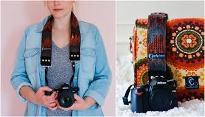 Comfortable Camera Strap Stylish Camera Bags For Moms Daily Mom
