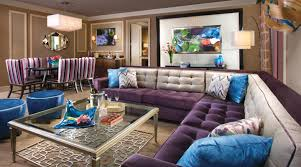 two bedroom penthouse suite bellagio las vegas mgm resorts