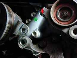 2006 honda pilot timing belt replacement glenn d asks why should i replace my hydraulic tensioner with my