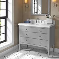 Fairmont Shaker Vanity Fairmont Designs Charlottesville 42