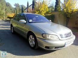 opel omega 2002 купить автомобиль opel omega 2 6лавткожа 2002 бежевый с пробегом