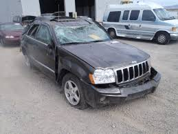 used 2006 jeep grand used parts 2006 jeep grand 4x4 4 7l v8 5 45rfe automatic