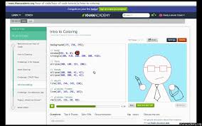 intro coloring drawing code hour code computing
