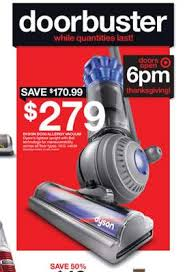 dyson vacuums black friday target u0027s best black friday 2014 sales top 10 deals