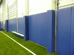 the best protective padding for athletic facilities
