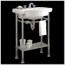 american standard retrospect console sink