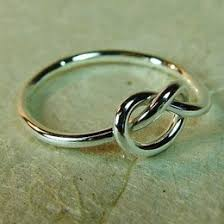 a knot ring knot ring ideas collections