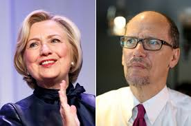Hillary fundraiser causes a stink with the DNC