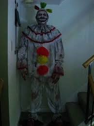 Scary Clown Costumes Halloween 25 Scary Clown Costume Ideas Clown Halloween