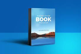 free book cover designs templates stunning hardcover book mockup psd template templates