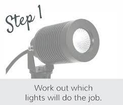 how emergency light works how it all works lumenesk simple garden lighting
