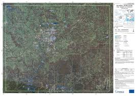 Springfield Map Copernicus Emergency Management Service Copernicus Ems Mapping