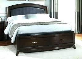 King Bed Headboard Bed With Headboard Storage Storage Bed No Headboard Headboard With