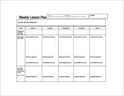 lesson plan template gelds georgia early learning and development standards gelds quick blank