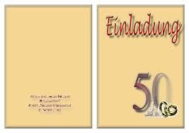 einladungen goldene hochzeit vorlagen kostenlos einladung goldene hochzeit christoph schirra it design