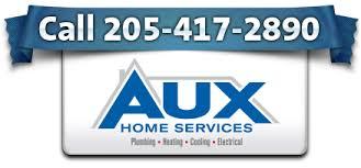 aux mechanical birmingham hvac and plumbers 205 417 2890