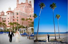 florida destination weddings the don cesar resort florida weddings venue safari