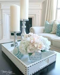 Decorative Trays For Coffee Table Trays For Coffee Table Ipbworks