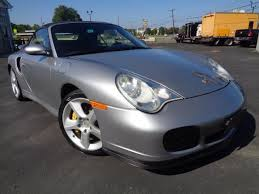 porsche 911 turbo awd 2005 porsche 911 turbo s awd convertible nav serviced only 37k