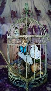 butterfly centerpieces birdcage wedding centerpieces butterfly decorations bird cages