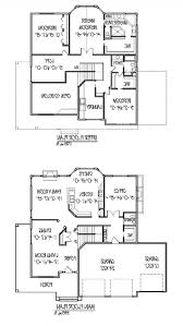 Duplex Floor Plans 3 Bedroom by 100 Two Story Floor Plan 100 4 Bedroom 2 Story House Floor