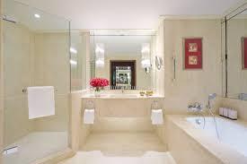 anantara siam shower and bathroom picture of anantara siam