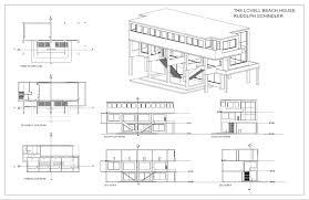 case study houses floor plans case study houses floor plans figure 2 case study houses entenza