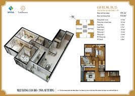 design of apartment 1a 108 7m2 goldseason 47 nguyen tuan