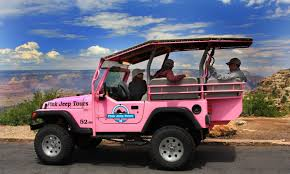 pink jeep liberty the perfect gift is an unforgettable experience musement