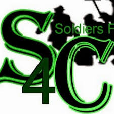 soldiers for christ community church youtube