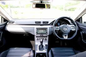 Volkswagen Cc 2014 Interior Volkswagen Cc R Line U2013 Racing In Comfort Revvvolution