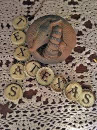 cowboy christmas ornaments texas bottle caps and cute armadillo