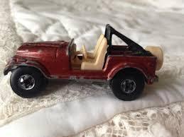 matchbox jeep renegade wheels jeep cj 7 1981 ebay
