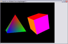 tutorial c opengl creating an opengl view on a windows form codeproject