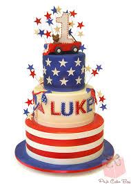 Gluten Free Custom Cakes Pink Cake Box