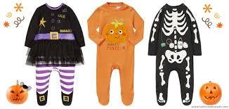 Asda Childrens Halloween Costumes Baby Halloween Costumes Tattooed Tealady