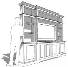 Home Design Using Sketchup by Sketchup Furniture Design Alan Hook Film And Television Design