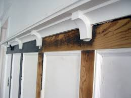 light picture rail molding for kitchen cabinets house exterior image of picture rail molding ideas