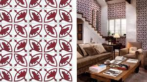 papier peint imitation carrelage cuisine papier peint imitation carreaux de ciment 1 la grande illusion