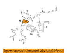 Vaccum Purger Toyota Solenoid Switch In Parts U0026 Accessories Ebay