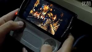 resident evil for android sony ericsson playstation phone plays resident evil 2 on