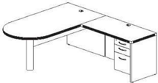 Office Desk Plans How To Choose An Office Desk Ontimesupplies